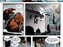 Assorted Comic Book pages